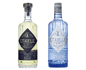 Citadelle Gin Offer