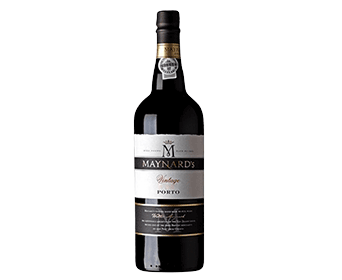Maynards Vintage Port 2011