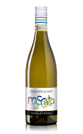 Moscato d'Asti Box Offer