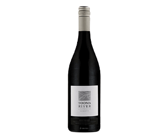 Tooma River Shiraz