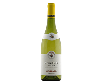 Moillard Chablis Box Offer