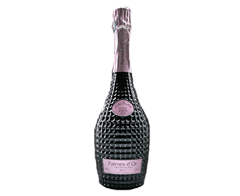 Cuvee Palmes d' Or Rose