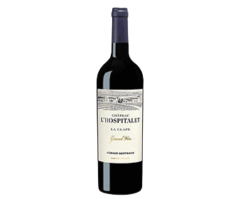Chateau L'Hospitalet Grand Vin