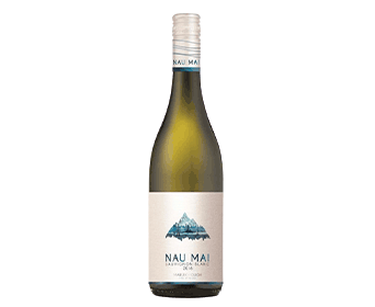 Nau Mai Sauvignon Blanc New Zealand