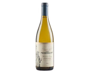 The Federalist Chardonnay